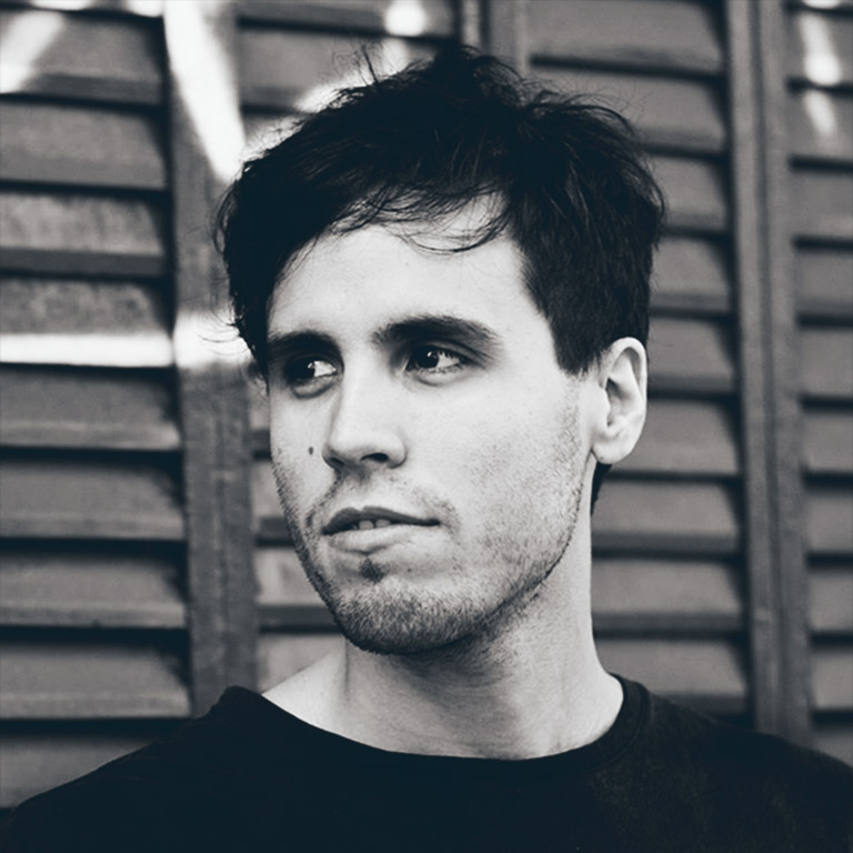 Brian Gros (Argentina)