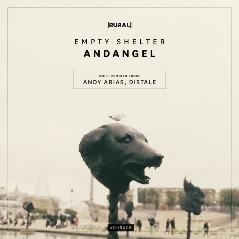Andangel EP by Emnpty Shelter