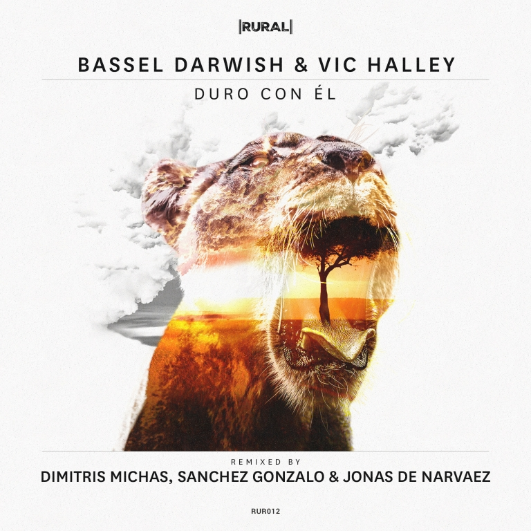 Duro Con Él by Bassel Darwish & Vic Halley