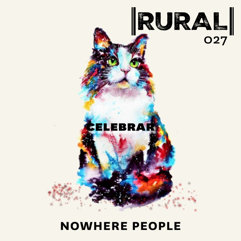 CELEBRAR by Nowhere people